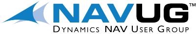 NAVUG - Dynamics NAV User Group